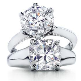 【單身戒】象徵單身的Single ring