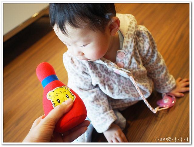 【巧連智聲音觸感保齡球組】小貝貝的第一套巧虎玩具..