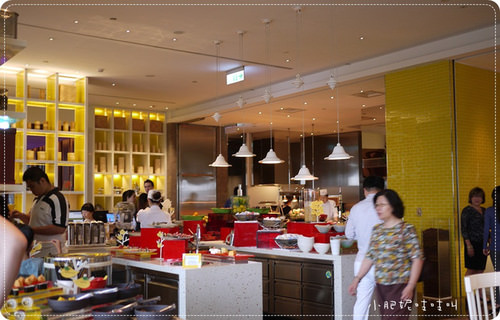 【W Hotel Kitchen Table 星空BBQ派對】永遠無法完食的黃金傳說