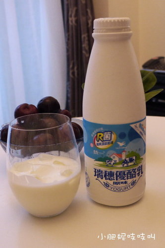 【試飲】統一瑞穗優酪乳