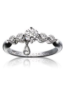 【四月誕生石】Daimond 鑽石
