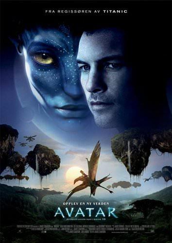 2009閉幕片–Avatar