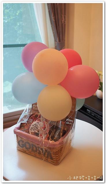 【Godiva夏之戀巧克力】超歡樂的巧克力禮盒