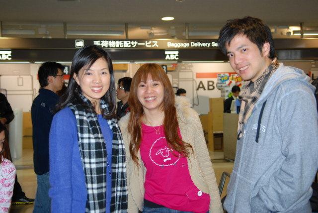 【日本豬苗代】2010年1月16日–麻瓜上學去