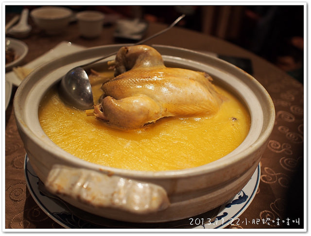 【驥園無敵好喝的砂鍋雞湯..】我們明明吃的是雞,怎會被放鳥??