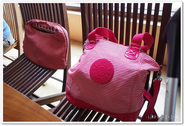 【Kipling限量英國國旗包】史上最強耐操包包(得獎的是張小琪、Ann Li跟巫咪~)