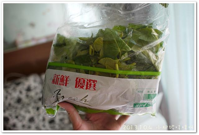 【小貝貝日記】為什麼你敢吃豬菜??
