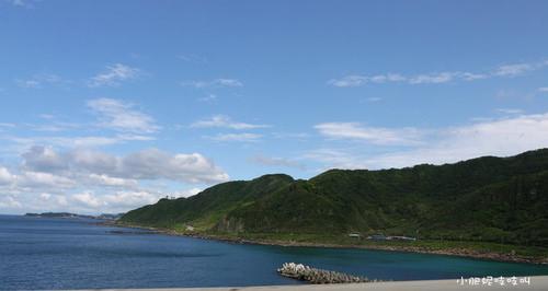 【北海岸】拍到哪美到哪…