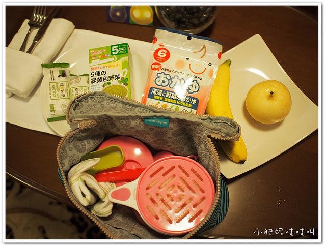 【小貝貝用品】阿卡將-多功能離乳料理研磨組合