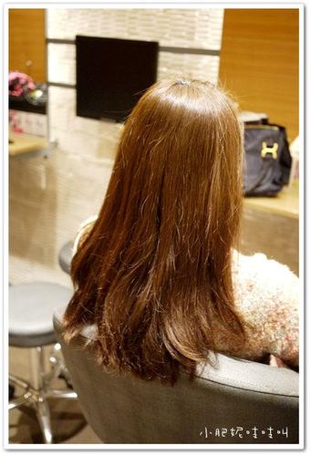【髮型】小改也可以有不同的風貌…