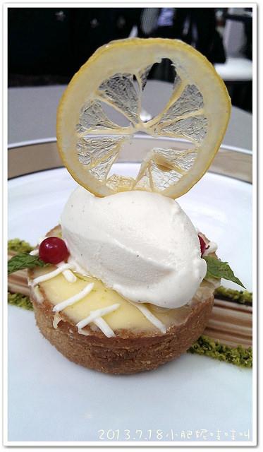 【松露之家巴黎老摩登午茶饗宴】我突然好想吃的蛋糕