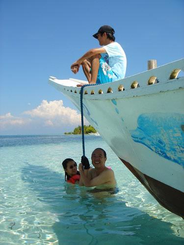 菲律賓遊番外篇–地陪阿灝