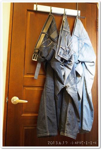 【Levi's® COOL JEANS】夏天的清涼牛仔褲
